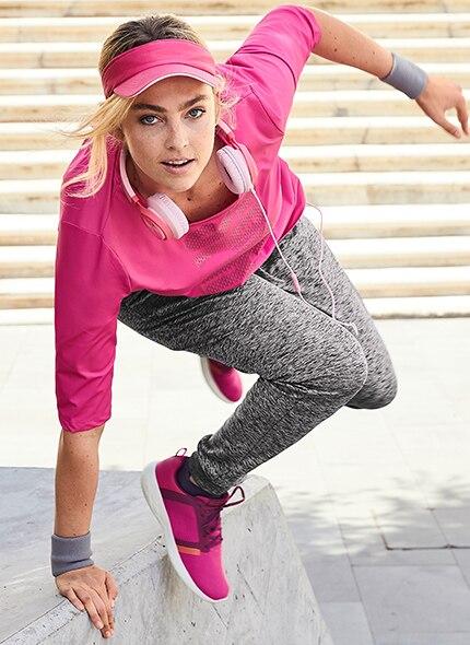 Ulla Popken mode sportive
