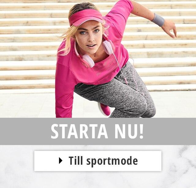 Ulla Popken Sportkläder