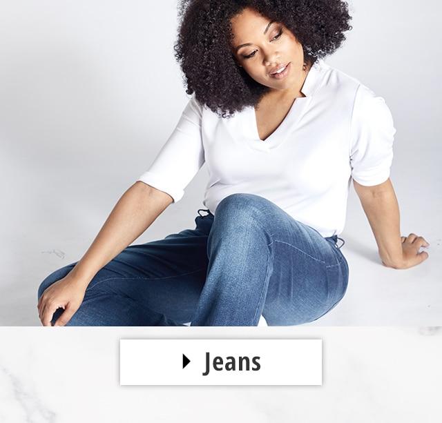 Ulla Popken Jeans