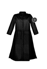 Kleid, Taillenband