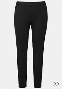 Pantalon Sienna
