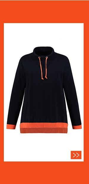 Pull, maille fine