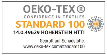 Oeko-Tex-Label