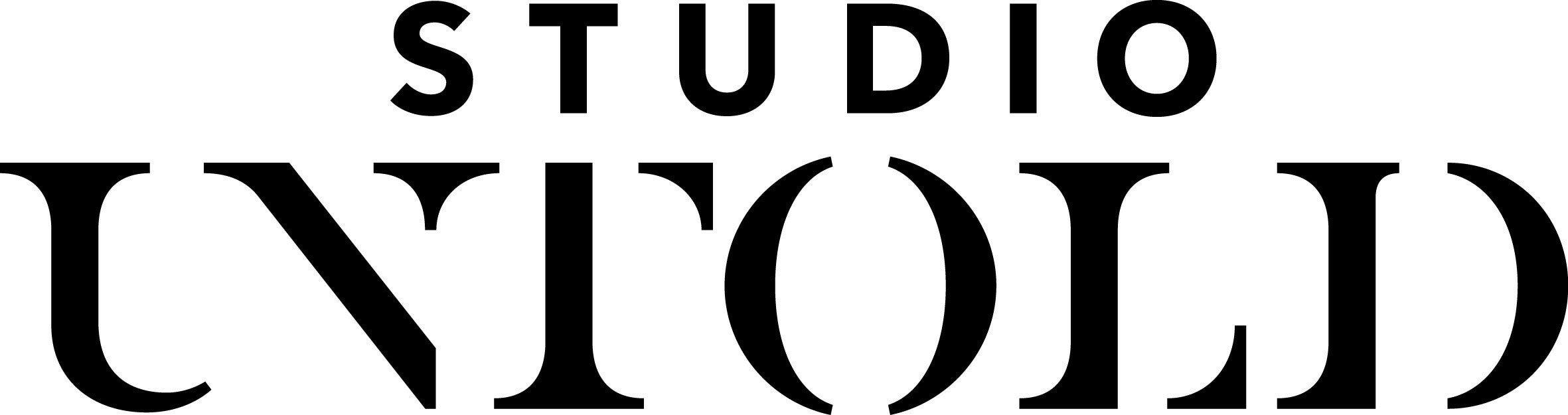 Studio Untold - Logo