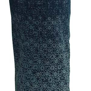 Laser-Print an einem Kleidungsstück von Ulla Popken