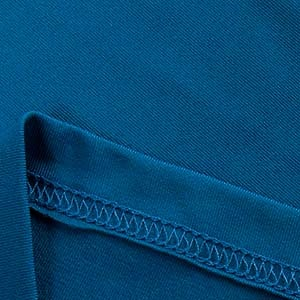 Detailaufnahme eines Quick dry an einem Kleidungsstück von Ulla Popken