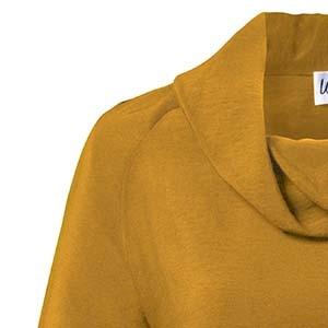 Raglan-Ärmel eines Kleidungsstücks von Ulla Popken