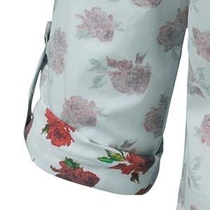 Turn Up an einem Ulla Popken Kleidungsstück