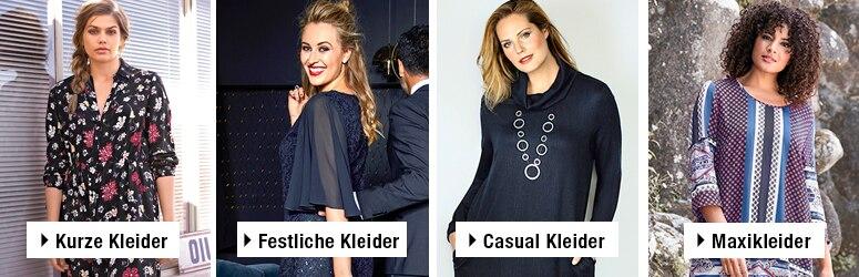 Schicke Kleider für große Größen   Ulla Popken f30c63ad4a