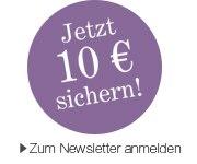 Sicher Sie sich einen 5€ Gutschein, wenn Sie unseren Newsletter abonieren