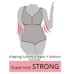 Shape Hold Strong