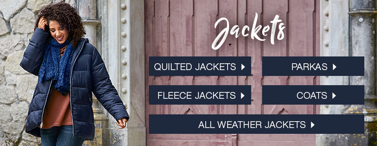 Womens Plus Size Jackets Sizes 12 38 Ulla Popken Plus Size Fashion