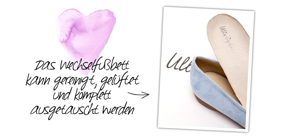 buy online a6999 fe485 Schuhe in Übergrößen für Damen | Ulla Popken