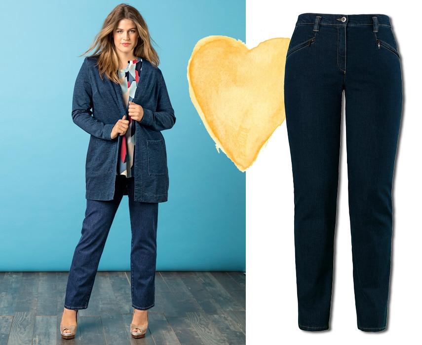 Mony Jeans