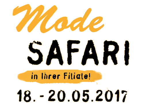 Mode Safari
