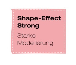 Shape Effect Strong