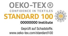 Oeko-TEX® Logo
