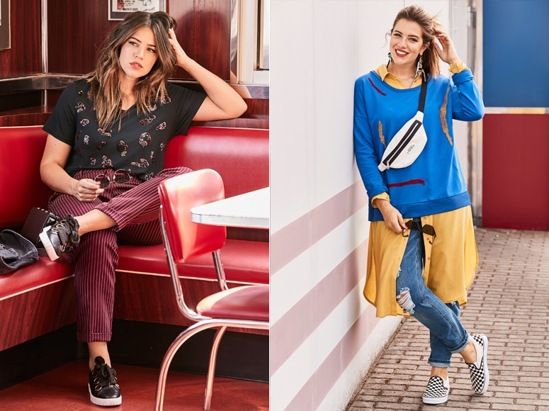 Outfits von Studio Untold - Septemberkollektion 2018