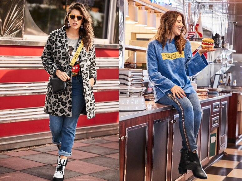 Outfits von Studio Untold - Septemberkollektion 2018