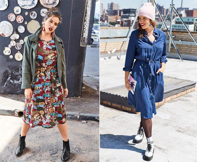 Outfits von Studio Untold - Januarkollektion 2019