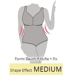 Shape Effect Middle