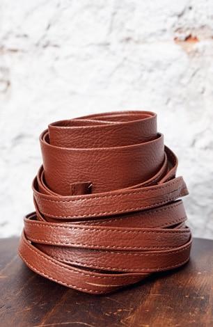 Tied Belt