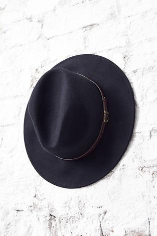 Chapeau de feutre
