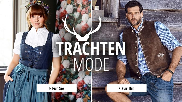 detailed look ca71f cca89 XXL-Trachtenmode: Dirndl in großen Größen bei Ulla Popken
